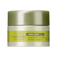 AVON naturals Grüne Olive Feuchtigkeitsbalsam
