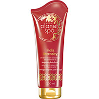 AVON planet spa India Intensity Körperpeeling