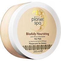 AVON planet spa Blissfully Nourishing Haarmaske