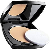 AVON ideal flawless Kompaktpuder