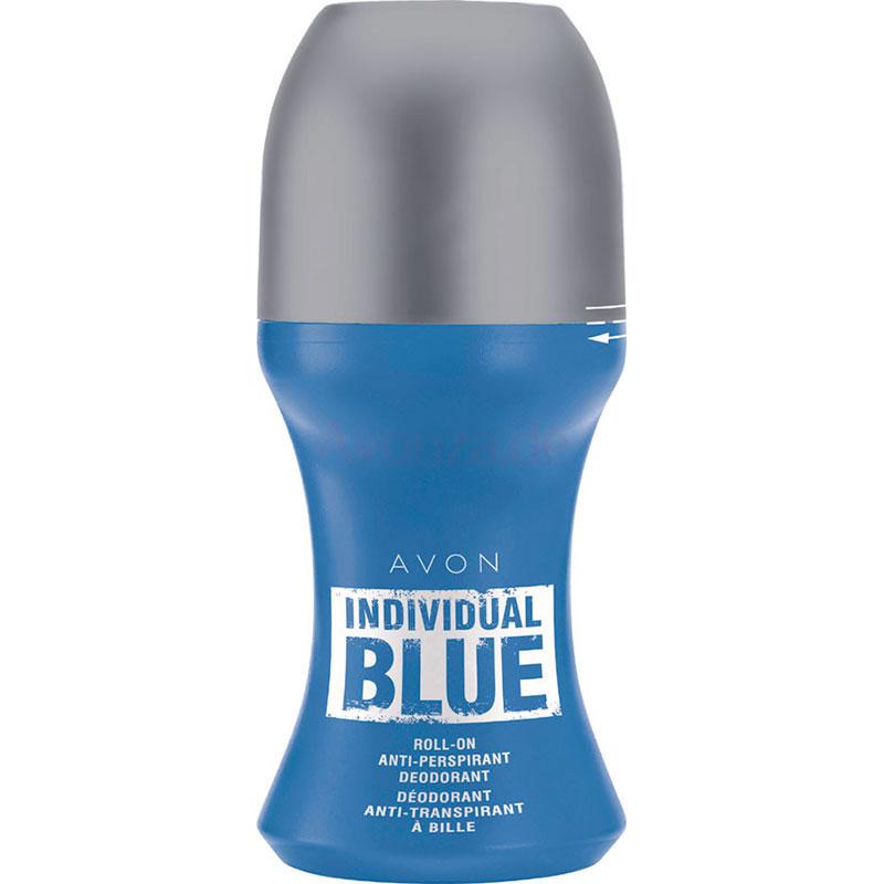 AVON Individual Blue Deoroller