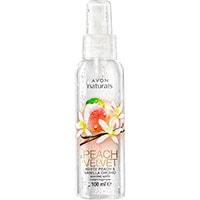 AVON naturals Süße Pflaume & Vanille Körperspray