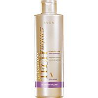 AVON Advance Techniques Volumen-Pflegespülung für feines Haar