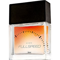 AVON Full Speed Reisegröße
