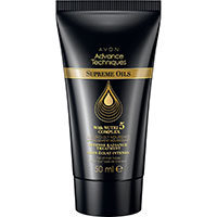 AVON Advance Techniques Supreme Oils Intensive Glanzkur
