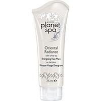 AVON planet spa Oriental Radiance Belebende Gesichtsmaske