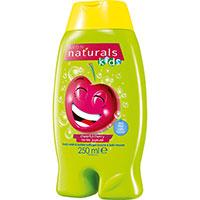 AVON naturals kids Kirschen Duschgel & Schaumbad