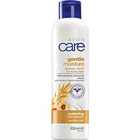 AVON care Feuchtigkeitsspendendes Reinigungs- & Gesichtswasser mit Hafer & Kamille