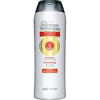 AVON Advance Techniques strengthen & protect Shampoo 400 ml