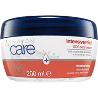 AVON care Intensive Relief SOS-Körpercreme