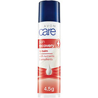 AVON care skin recovery Lippenbalsam