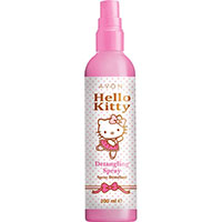AVON Hello Kitty Entstrubbelspray