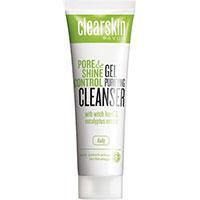 AVON clearskin pore & shine control Reinigungsgel