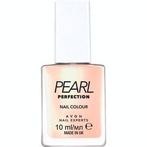 AVON Nail Experts Pearl Perfection Perlschimmer-Glanzpflege