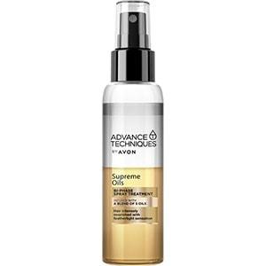AVON Advance Techniques Supreme Oils 2-Phasen-Intensivpflegespray
