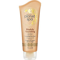 AVON planet spa Blissfully Nourishing Reichhaltige Pflegemaske