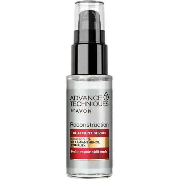 AVON Advance Techniques Intensiv-Serum für geschädigtes Haar