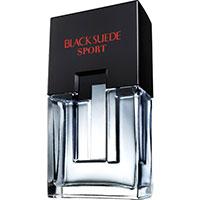 AVON Black Suede Sport Eau de Toilette
