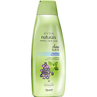 AVON naturals hair Verbene & Pfefferminze Shampoo 700 ml