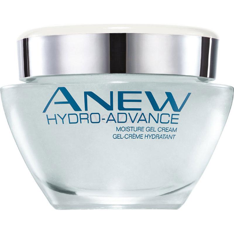 AVON ANEW Hydro-Advance Gelcreme
