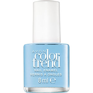 AVON COLORTREND Fashion Nagellack