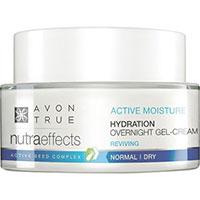 AVON nutra effects Hydration Leichte Gelcreme