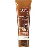 AVON care Kakaobutter Revitalisierende Feuchtigkeits-Handcreme