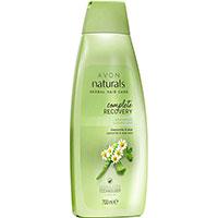 AVON naturals Herbal Kamille & Aloe Vera Shampoo 700 ml