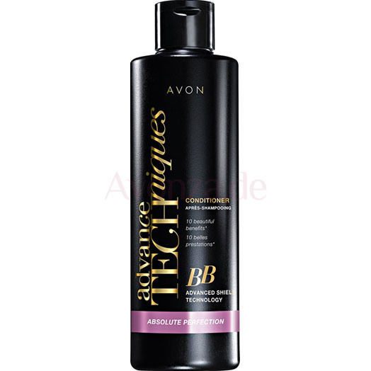 AVON Advance Techniques Absolute Perfection Pflegespülung