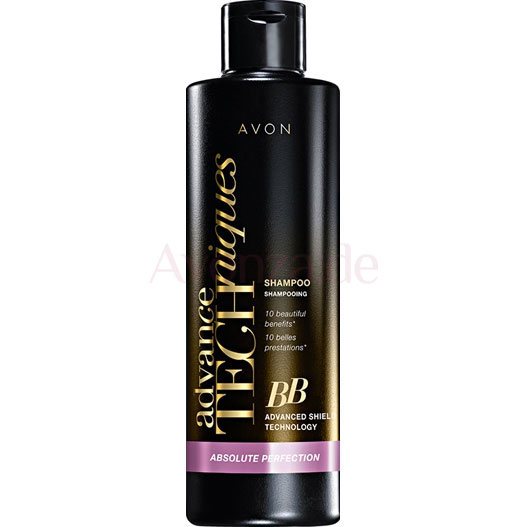 AVON Advance Techniques Absolute Perfection Shampoo