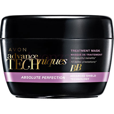 AVON Advance Techniques Absolute Perfection Pflegemaske