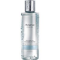 AVON ANEW Clean 3-in-1 Anti-Aging-Gesichtswasser