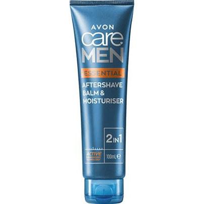 AVON care MEN Essentials Pflegender Aftershave-Balsam