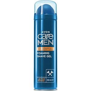 AVON care MEN Essentials Schäumendes Rasiergel