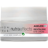 AVON nutra effects Ageless 35+ Revitalisierende Augencreme