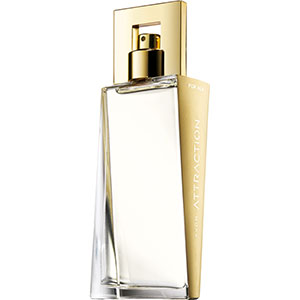 AVON Attraction Eau de Parfum für Sie