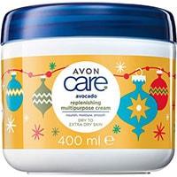 AVON care Feuchtigkeitscreme für Gesicht, Hände & Körper Weihnachtsedition