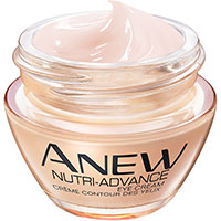 AVON ANEW Nutri-Advance Feuchtigkeitsspendende Augencreme