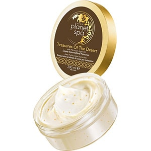 AVON planet spa Treasures of the Desert Körperpflegecreme