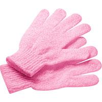 AVON Peeling-Handschuhe
