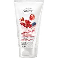 AVON naturals Joghurt Cremepeeling für den Körper