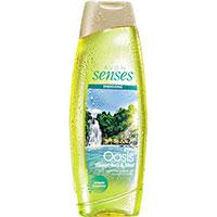AVON senses Pure Oasis Duschgel 500 ml