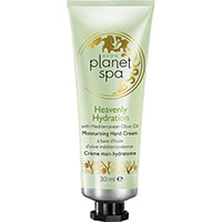 AVON planet spa Heavenly Hydration Handcreme