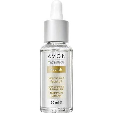 AVON nutra effects Leichtes Gesichtsöl für strahlenden Teint
