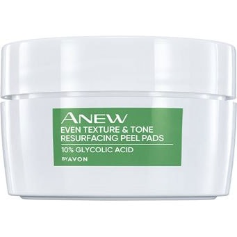 AVON ANEW Clinical Even Texture & Tone Hautverfeinernde Peeling-Pads