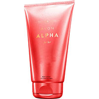 AVON Alpha Körperlotion