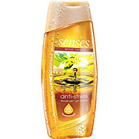 AVON senses Anti-Stress-Duschgel 250 ml