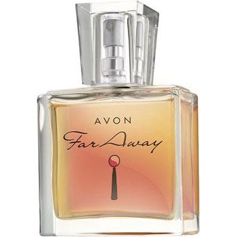 AVON Far Away Eau de Parfum Reisegröße