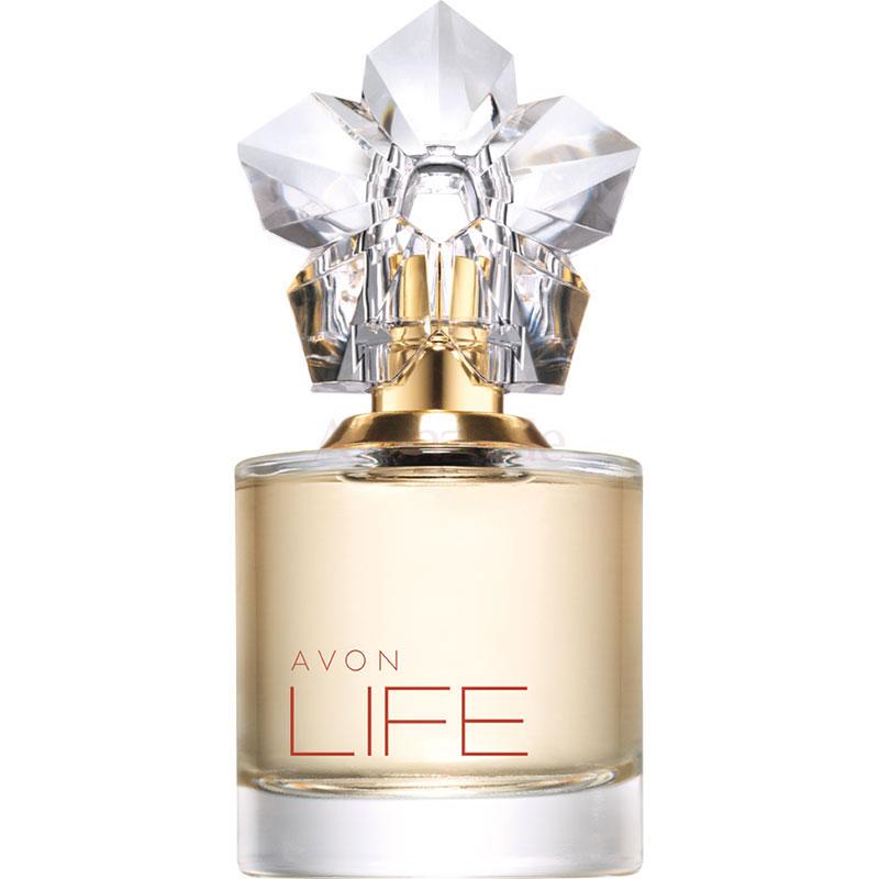 AVON Life Eau de Parfum für Sie
