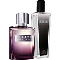 AVON Elite Gentleman Eau de Toilette + Deospray Set